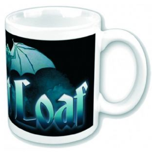 Meatloaf - MUG (11oz) (Brand New In Box)